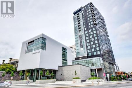 20 Daly Avenue Unit 2203, Sandy Hill, Ottawa
