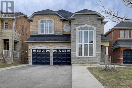 20 Oakhaven Rd in Brampton - House For Sale : MLS# w5183758