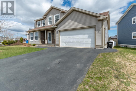 20 Veitch Crescent in St John S, NL : MLS# 1229915