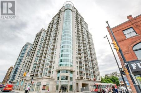 200 Rideau Street Unit 809 in Ottawa, ON : MLS# 1244933