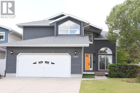 2003 Potts Cres E, Regina