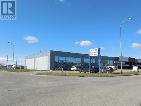 201 11401 98 Avenue, Richmond Industrial Park, Grande Prairie