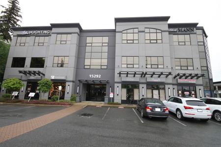 201 15292 Croydon Drive, South Surrey White Rock, British Columbia, V3Z0Z5