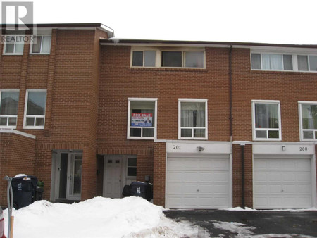 201 6444 Finch Ave Toronto