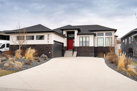201 Loganberg Drive, Whistler Hollow, West St Paul
