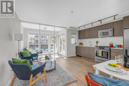 202 5555 Dunbar Street Vancouver