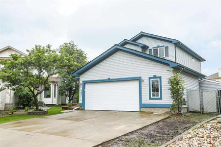 202 Fairway Dr Stony Plain