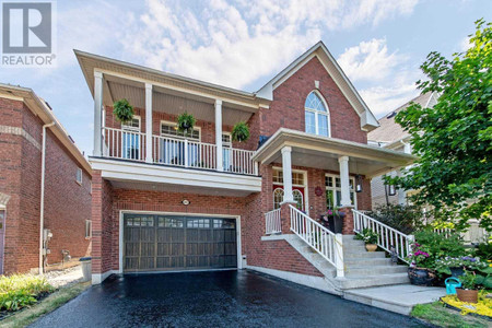 202 Montgomery Ave, Whitby, Ontario, L1M0B8