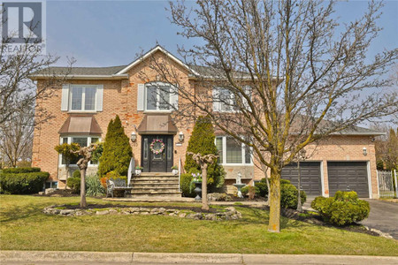 2023 Lady Di Crt in Mississauga - House For Sale : MLS# w5184233