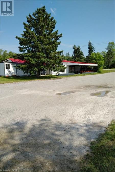 2030 Kirkfield Road, City Of Kawartha Lakes, Ontario, K0M2B0