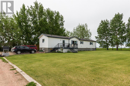 203051 Twp 8 0, Rural Lethbridge County, Alberta, T1K8G9