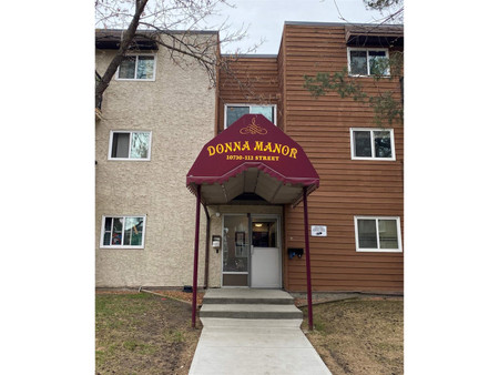 204 10730 112 St Nw Nw, Queen Mary Park, Edmonton