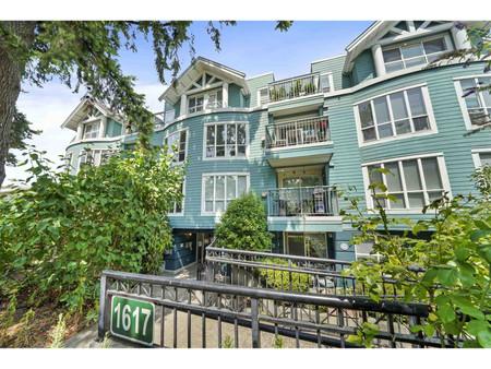 204 1617 Grant Street, Vancouver