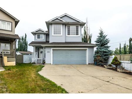 204 83 St Sw, Ellerslie, Edmonton