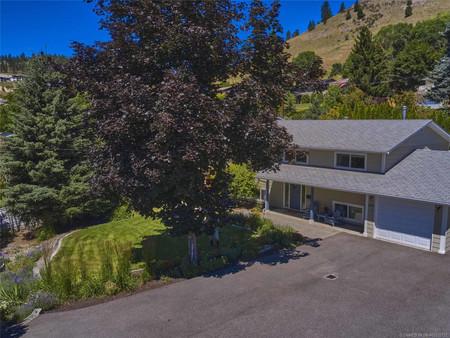 2042 Gran Road, Black Mountain, Kelowna, British Columbia, V1P1K9
