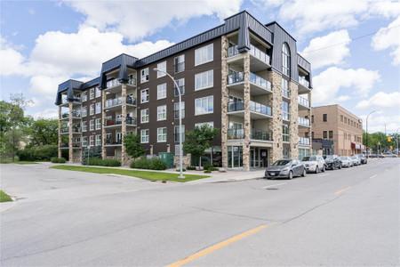 205 680 Tache Ave, St Boniface, Winnipeg, Manitoba, R2H2B7