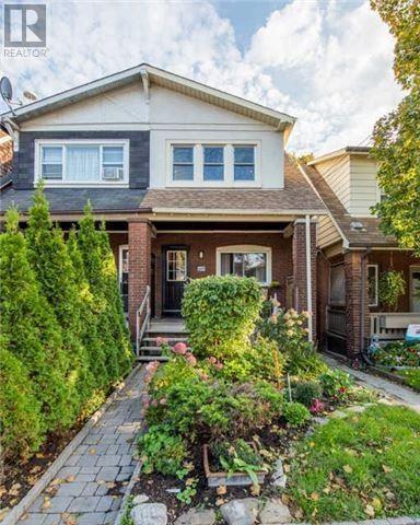 2053 Gerrard St E, East End-Danforth, Toronto