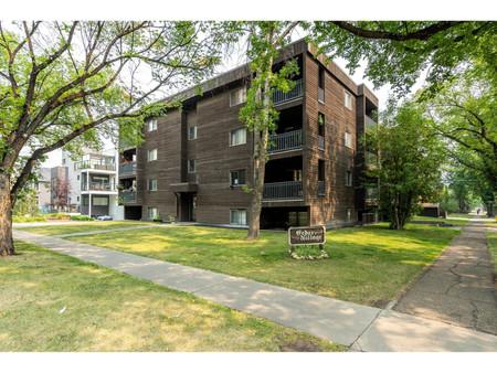 206 10305 120 St Nw, Oliver, Edmonton