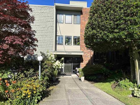 206 1355 Fir Street, White Rock, British Columbia, V4B4B3