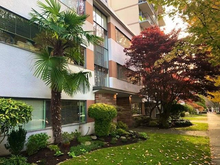 206 1879 Barclay Street Vancouver