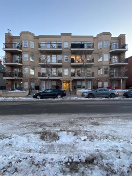 206 323 18 Avenue Sw Calgary