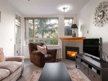 206 580 Raven Woods Drive North Vancouver