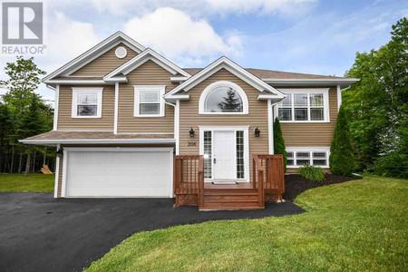 206 Garrard Drive, Middle Sackville, Nova Scotia, B4E3G9