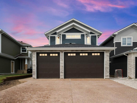 206 Prospect Drive, Fort Mcmurray, Alberta, T9K0W7