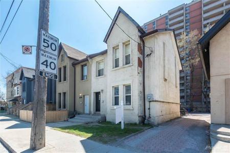 206 Wilson Street in Hamilton - Townhouse For Sale : MLS# h4102211