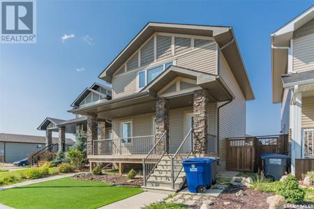206 Wyant Ln, Evergreen, Saskatoon