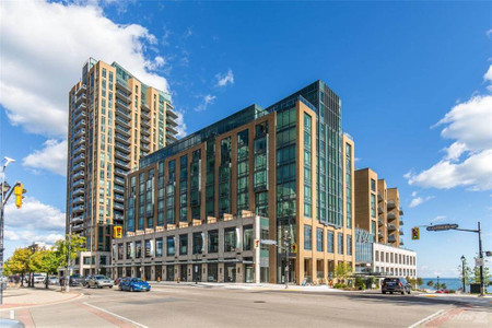 2060 Lakeshore Road in Burlington - Condo For Sale : MLS# h4095594