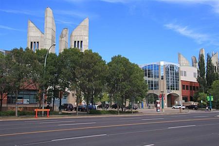 207 10303 105 St Nw, Downtown Edmo, Edmonton
