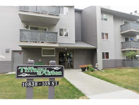207 10838 108 St Nw, Central Mcdougall, Edmonton