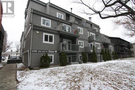 207 431 4th Ave N, City Park, Saskatoon