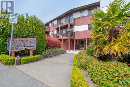 209 1600 Dufferin Cres in Nanaimo, BC : MLS# 875161