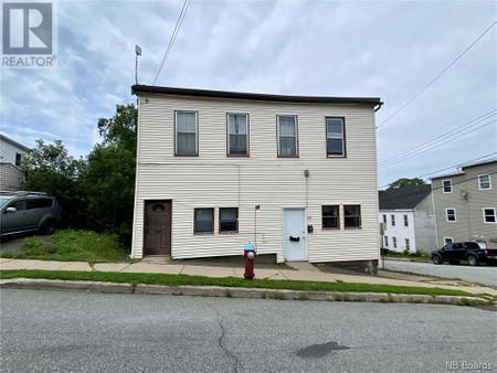 209 211 Charlotte Street, Saint John
