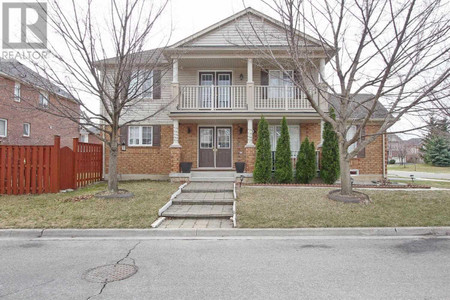 209 Fandango Dr in Brampton - House For Sale : MLS# w5203019