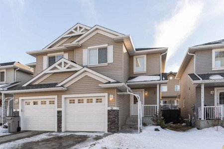 21 5101 Soleil Bv in Beaumont - Townhouse For Sale : MLS# e4230155