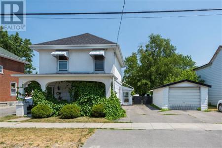 21 Boswell Street, Belleville, Ontario, K8P3K7