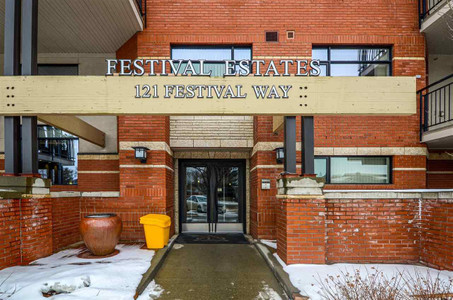 210 121 Festival Wy in Sherwood Park - Condo For Sale : MLS# e4230868