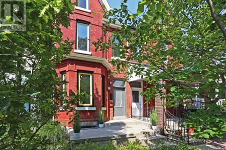 210 Markham St, Toronto, Ontario, M6J2G6
