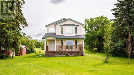 21006 Township Road 430, Rural Camrose County, Alberta, T0B0H0