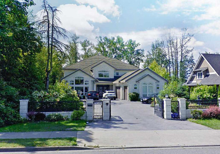 21098 85 Avenue in Langley - House For Sale : MLS# r2562300