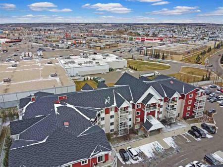 213 2203 44 Av Nw, Larkspur, Edmonton