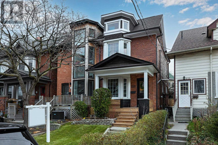 213 Balsam Ave Toronto