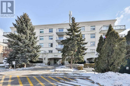 214 2500 Rutherford Rd, Concord, Vaughan