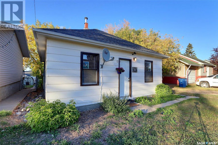 214 4th Ave W, Shellbrook