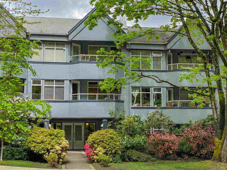 214 925 W 10th Avenue in Vancouver, BC : MLS# r2575441