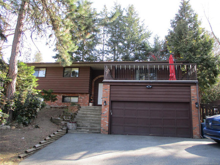 2147 Tomat Avenue in West Kelowna - House For Sale : MLS# 10225793