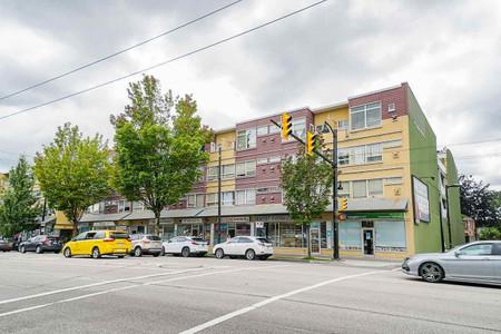215 2238 Kingsway Vancouver